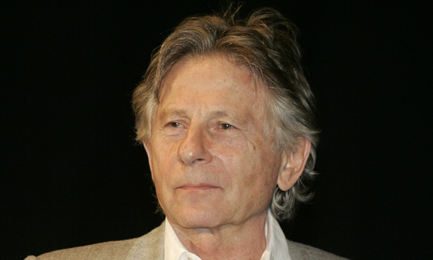 Roman Polanski, wanted by the US